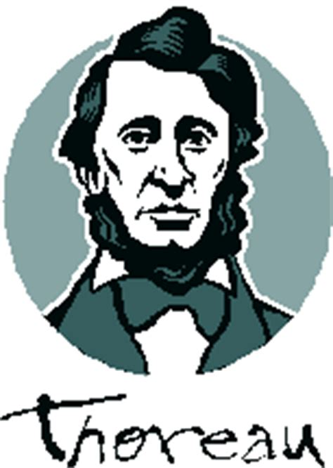 Henry david thoreau civil disobedience and other essays