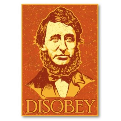 Civil Disobedience and Other Essays: Henry David Thoreau